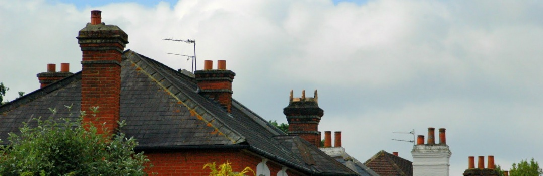 Chimney experts in CitySC