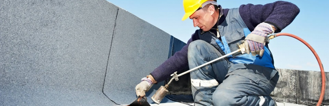 flat roof repairs company in CitySC